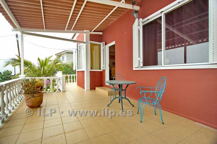 3 Bed  Villa/House for Sale, El Charco, Fuencaliente, La Palma - LP-F45 12