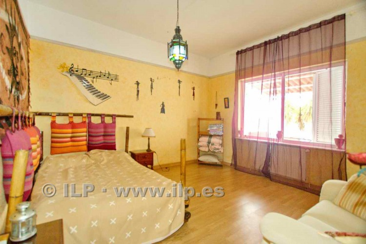3 Bed  Villa/House for Sale, El Charco, Fuencaliente, La Palma - LP-F45 13