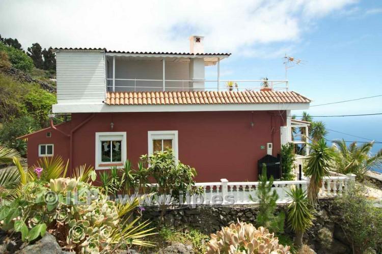 3 Bed  Villa/House for Sale, El Charco, Fuencaliente, La Palma - LP-F45 2
