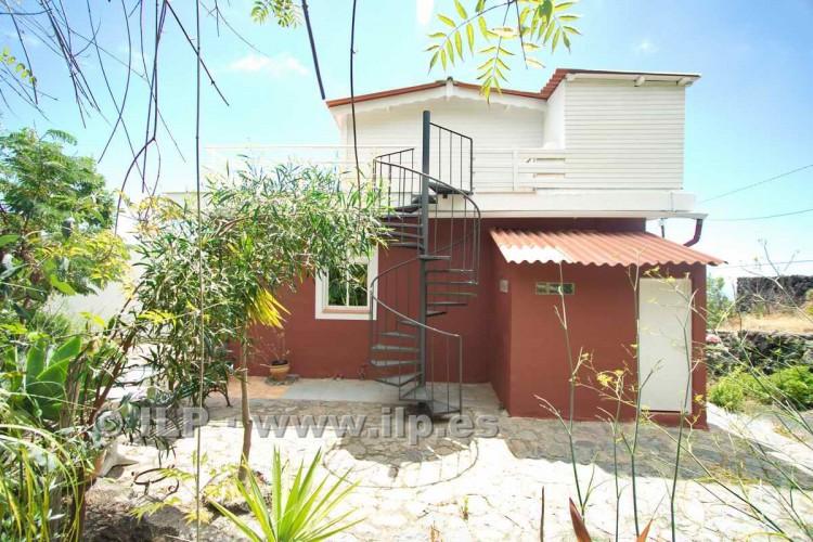 3 Bed  Villa/House for Sale, El Charco, Fuencaliente, La Palma - LP-F45 3