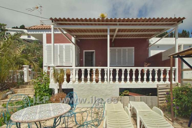3 Bed  Villa/House for Sale, El Charco, Fuencaliente, La Palma - LP-F45 5