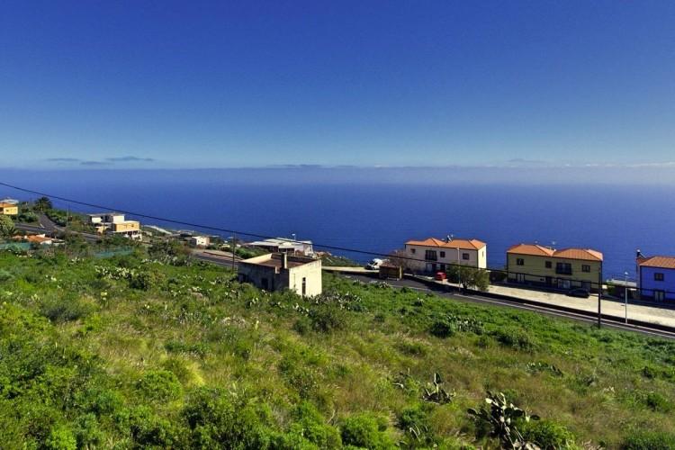 Villa/House for Sale, Tenagua, Puntallana, La Palma - LP-Pu14 1