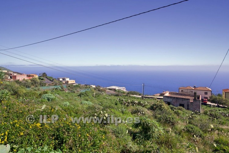 Villa/House for Sale, Tenagua, Puntallana, La Palma - LP-Pu14 11