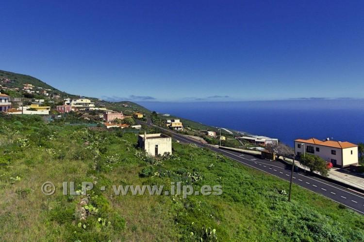 Villa/House for Sale, Tenagua, Puntallana, La Palma - LP-Pu14 3