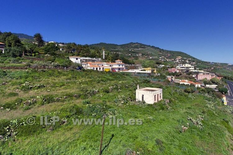 Villa/House for Sale, Tenagua, Puntallana, La Palma - LP-Pu14 4