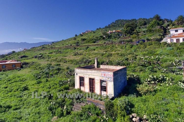 Villa/House for Sale, Tenagua, Puntallana, La Palma - LP-Pu14 5