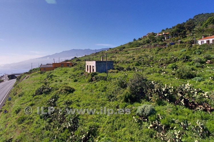 Villa/House for Sale, Tenagua, Puntallana, La Palma - LP-Pu14 6