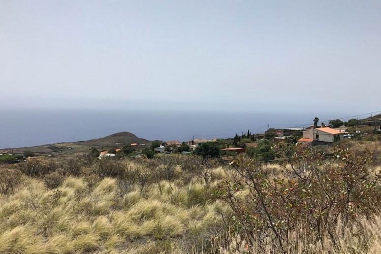 Villa/House for Sale, San Simón, Mazo, La Palma - LP-M93 1