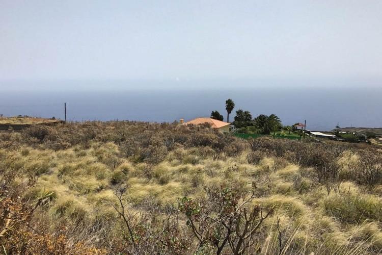 Villa/House for Sale, San Simón, Mazo, La Palma - LP-M92 1