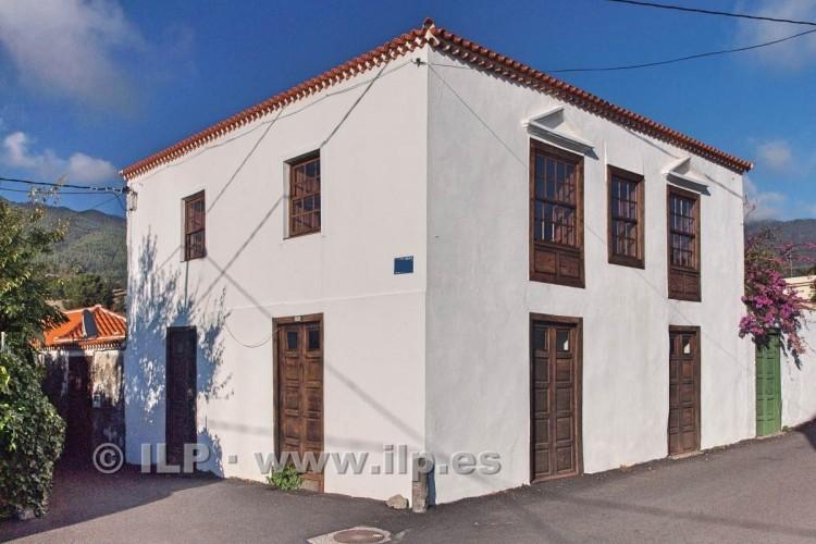 4 Bed  Villa/House for Sale, La Rosa, El Paso, La Palma - LP-E538 2