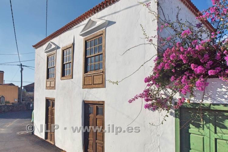 4 Bed  Villa/House for Sale, La Rosa, El Paso, La Palma - LP-E538 3