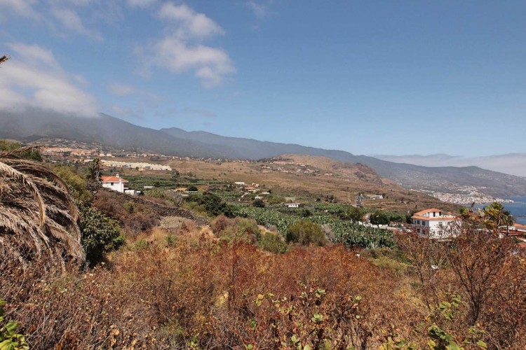 Villa/House for Sale, El Socorro, Breña Baja, La Palma - LP-BB56 1