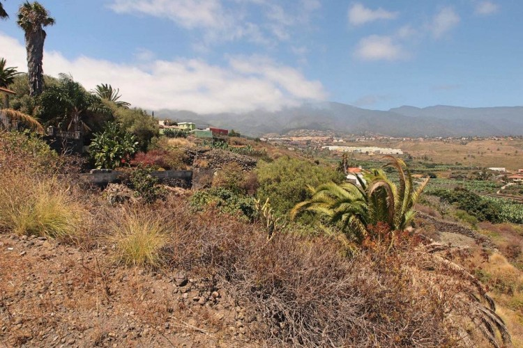 Villa/House for Sale, El Socorro, Breña Baja, La Palma - LP-BB56 5