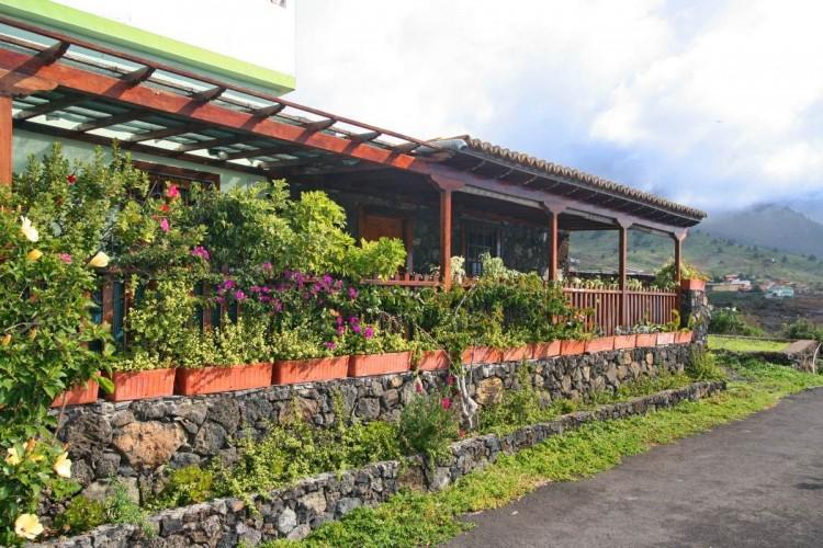 3 Bed  Villa/House for Sale, Las Manchas, Los Llanos, La Palma - LP-L384 1