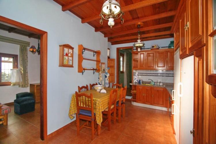 3 Bed  Villa/House for Sale, Las Manchas, Los Llanos, La Palma - LP-L384 13