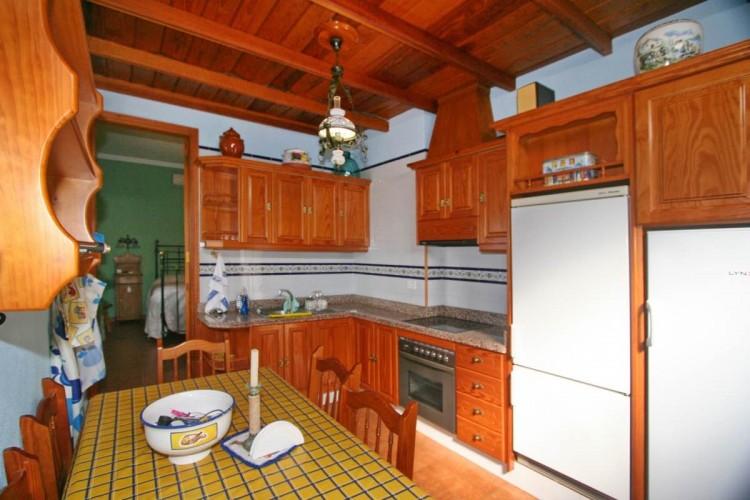 3 Bed  Villa/House for Sale, Las Manchas, Los Llanos, La Palma - LP-L384 14