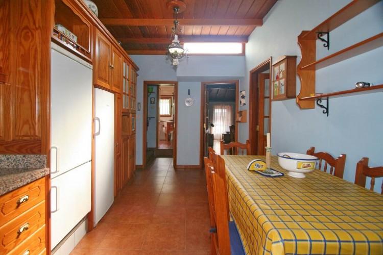 3 Bed  Villa/House for Sale, Las Manchas, Los Llanos, La Palma - LP-L384 16