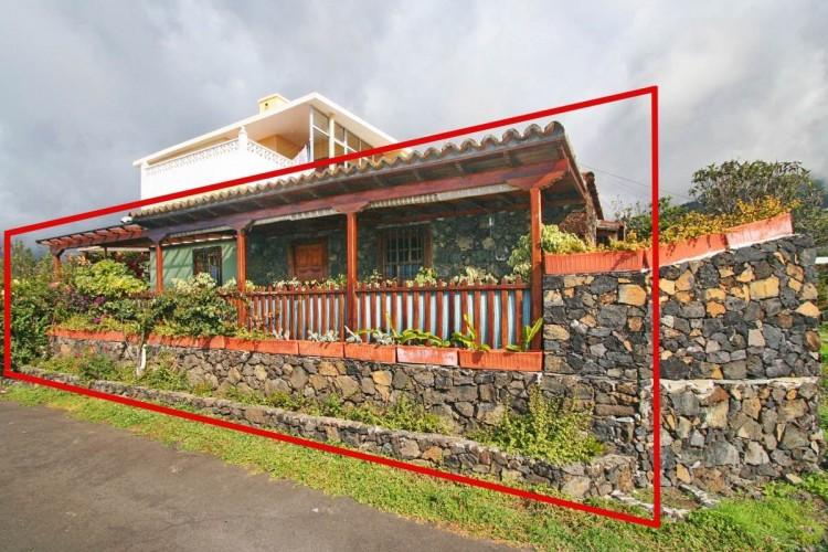 3 Bed  Villa/House for Sale, Las Manchas, Los Llanos, La Palma - LP-L384 2
