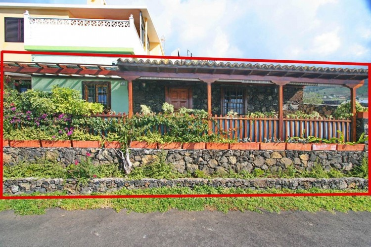 3 Bed  Villa/House for Sale, Las Manchas, Los Llanos, La Palma - LP-L384 3