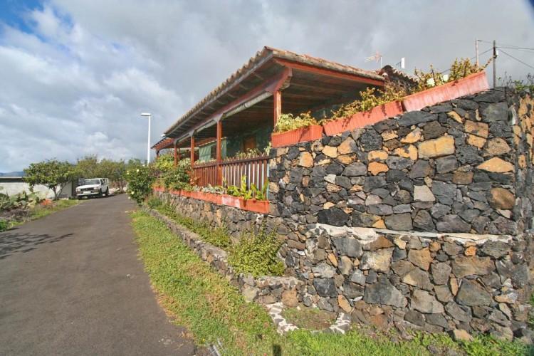 3 Bed  Villa/House for Sale, Las Manchas, Los Llanos, La Palma - LP-L384 5