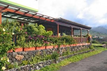 3 Bed  Villa/House for Sale, Las Manchas, Los Llanos, La Palma - LP-L384