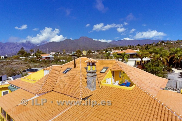 10 Bed  Villa/House for Sale, Tajuya, Los Llanos, La Palma - LP-L467 3