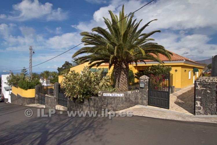 10 Bed  Villa/House for Sale, Tajuya, Los Llanos, La Palma - LP-L467 4