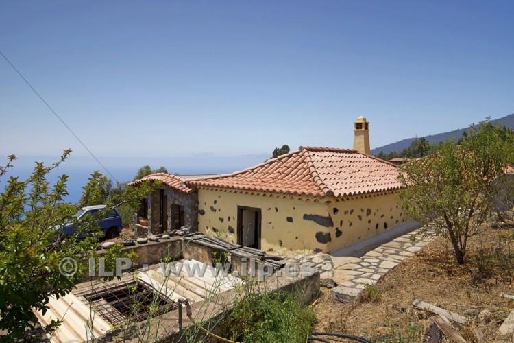 2 Bed  Villa/House for Sale, La Punta, Tijarafe, La Palma - LP-Ti131 11