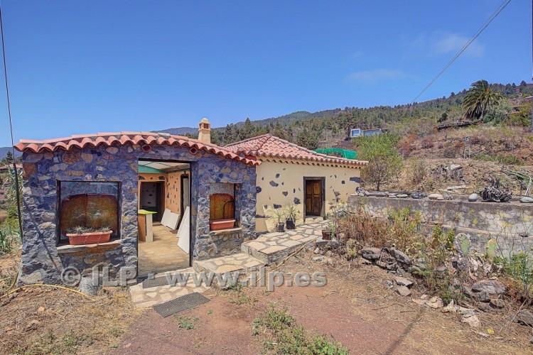 2 Bed  Villa/House for Sale, La Punta, Tijarafe, La Palma - LP-Ti131 13
