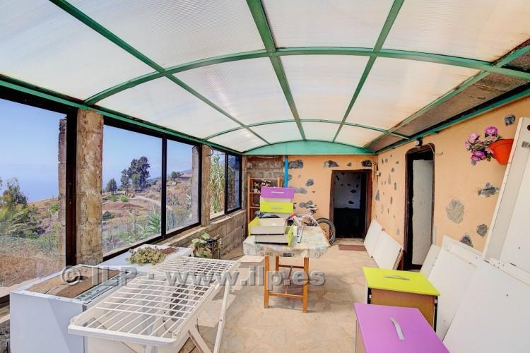 2 Bed  Villa/House for Sale, La Punta, Tijarafe, La Palma - LP-Ti131 14