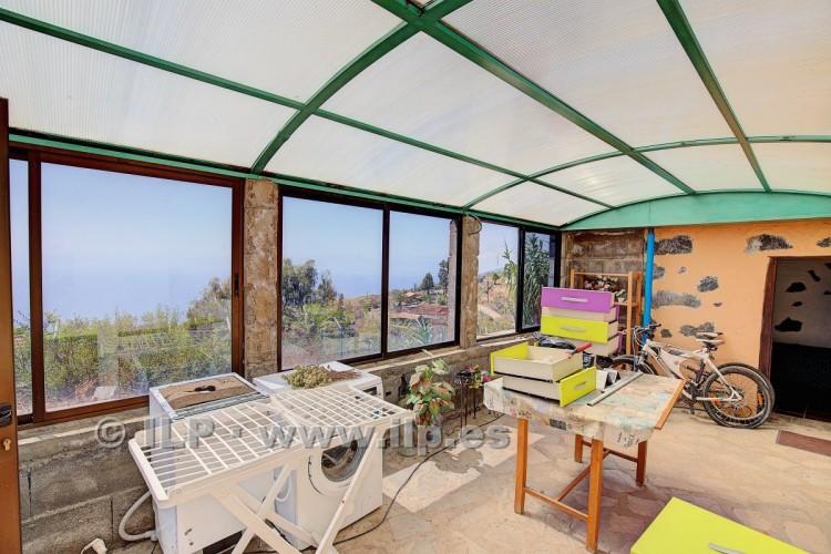 2 Bed  Villa/House for Sale, La Punta, Tijarafe, La Palma - LP-Ti131 15