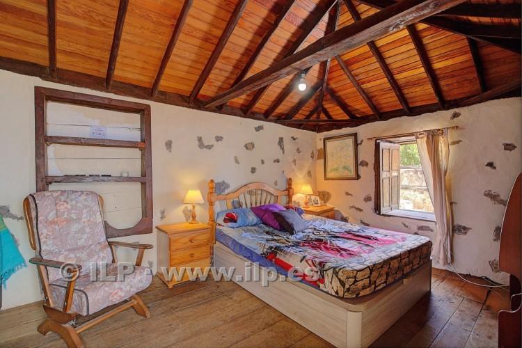 2 Bed  Villa/House for Sale, La Punta, Tijarafe, La Palma - LP-Ti131 16