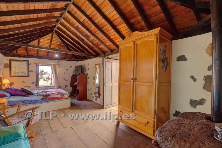 2 Bed  Villa/House for Sale, La Punta, Tijarafe, La Palma - LP-Ti131 20