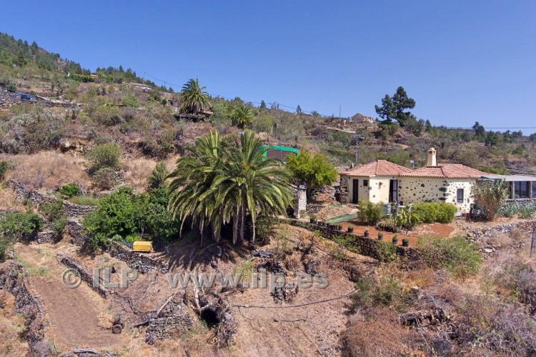 2 Bed  Villa/House for Sale, La Punta, Tijarafe, La Palma - LP-Ti131 4
