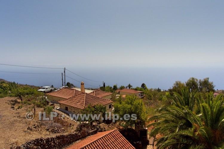 2 Bed  Villa/House for Sale, La Punta, Tijarafe, La Palma - LP-Ti131 7