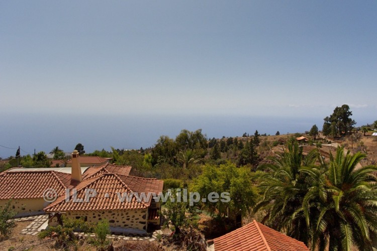 2 Bed  Villa/House for Sale, La Punta, Tijarafe, La Palma - LP-Ti131 8
