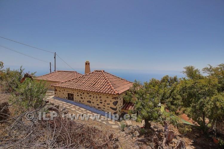 2 Bed  Villa/House for Sale, La Punta, Tijarafe, La Palma - LP-Ti131 9