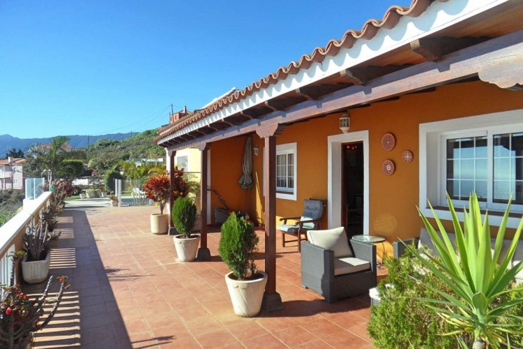 4 Bed  Villa/House for Sale, Tenagua, Puntallana, La Palma - LP-Pu08 1