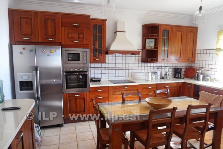 4 Bed  Villa/House for Sale, Tenagua, Puntallana, La Palma - LP-Pu08 13