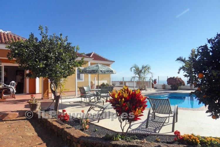 4 Bed  Villa/House for Sale, Tenagua, Puntallana, La Palma - LP-Pu08 7