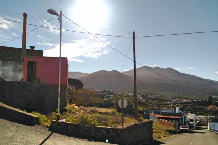 Villa/House for Sale, Tenerra, El Paso, La Palma - LP-E495 1