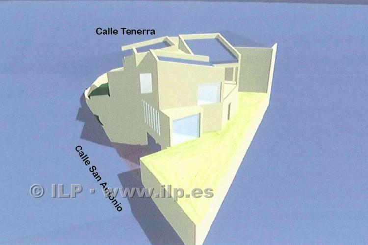 Villa/House for Sale, Tenerra, El Paso, La Palma - LP-E495 12
