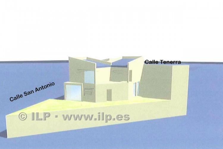 Villa/House for Sale, Tenerra, El Paso, La Palma - LP-E495 13