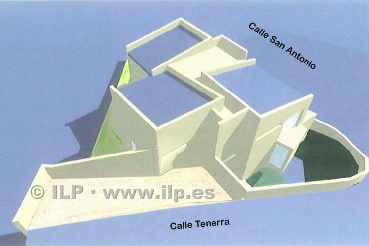 Villa/House for Sale, Tenerra, El Paso, La Palma - LP-E495 9