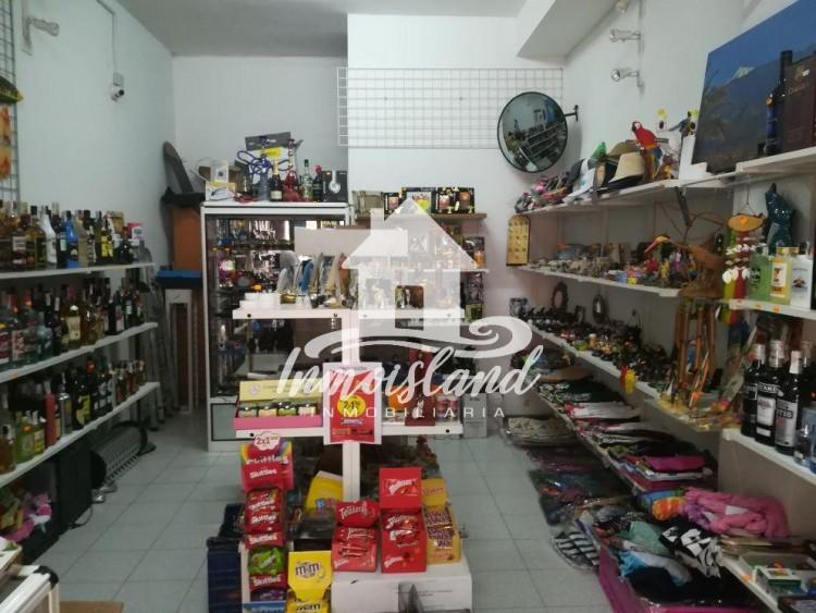 Commercial to Rent, Arona, Santa Cruz de Tenerife, Tenerife - IN-222 1
