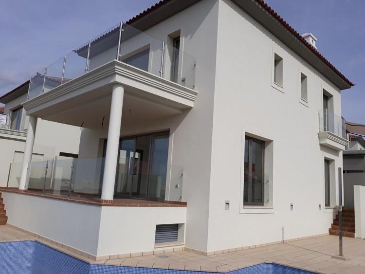 3 Bed  Villa/House for Sale, Chayofa, Santa Cruz de Tenerife, Tenerife - IN-209 14