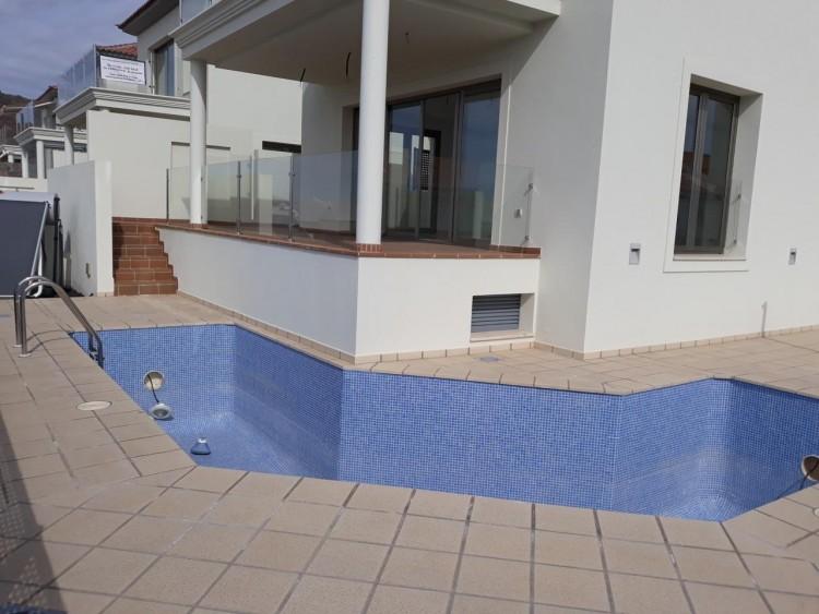 3 Bed  Villa/House for Sale, Chayofa, Santa Cruz de Tenerife, Tenerife - IN-209 3