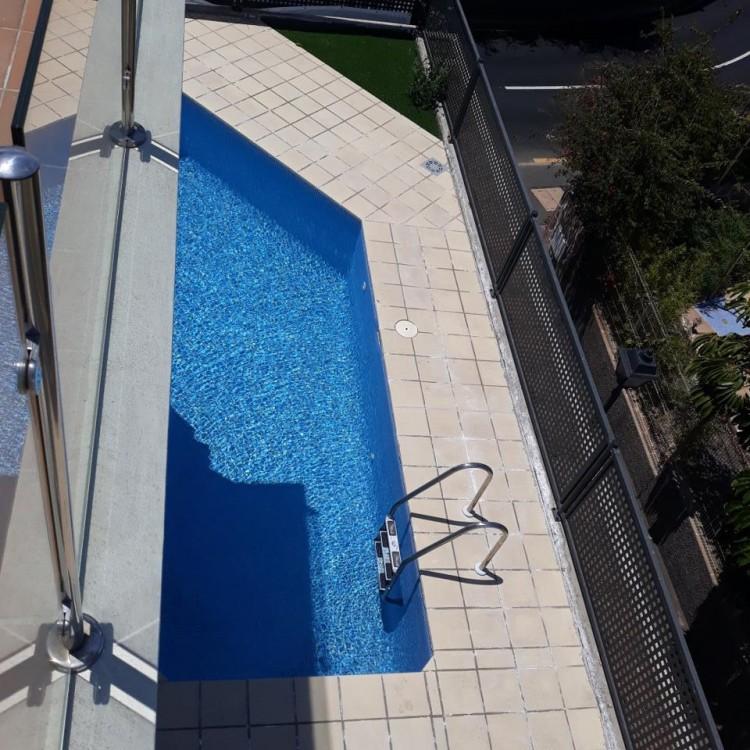 3 Bed  Villa/House for Sale, Chayofa, Santa Cruz de Tenerife, Tenerife - IN-209 7