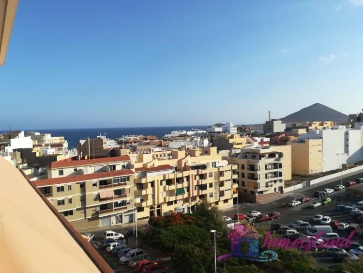 2 Bed  Flat / Apartment for Sale, Granadilla de Abona, Santa Cruz de Tenerife, Tenerife - IN-200 1