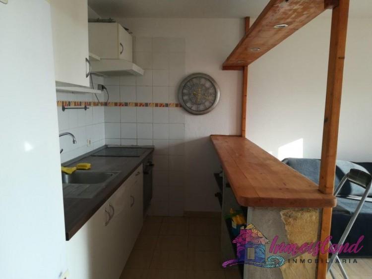 2 Bed  Flat / Apartment for Sale, Granadilla de Abona, Santa Cruz de Tenerife, Tenerife - IN-200 17